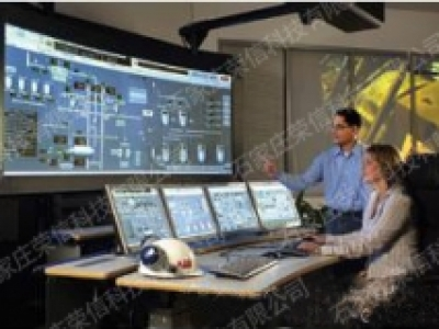 塘沽整厂智能监控管理系统