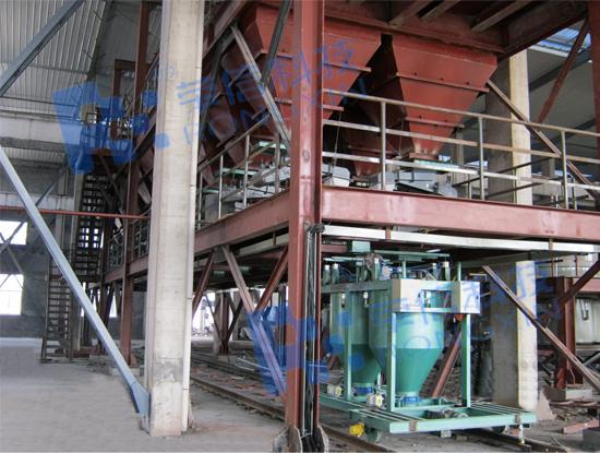 大港陕西龙门钢铁耐材分公司