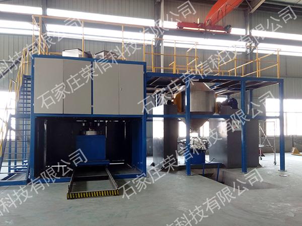 大港粉末冶金行业工程案例