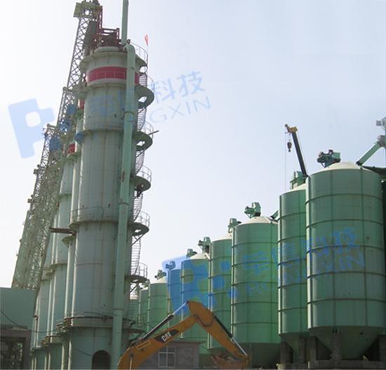 大港中国石油化工集团公司