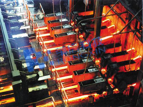 大港中国首钢集团有限责任公司